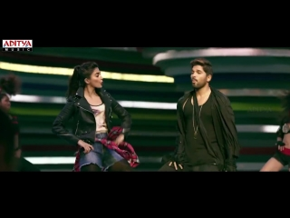 Клип Seeti Maar из фильма Duvvada Jagannadham (DJ) - Аллу Арджун, Пуджа Хегде