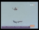 WORLDS MOST POWERFUL HELICOPTER Russian Mi26 Helicopter lifting planes and US Ar