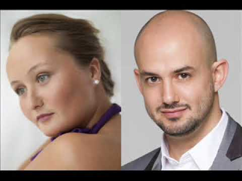 Julia Lezhneva Franco Fagioli ( Vivaldi, Porpora, Ragazzi, Pergolesi ) 2018