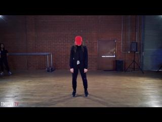 dwilly - ADD (feat. Emilia Ali)  / хореография Jake Kodish