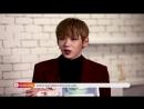 16.11.17 Arirang TV Pops In Seoul - Такада Кента. Немного о себе