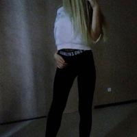 Алина Фисенко фото