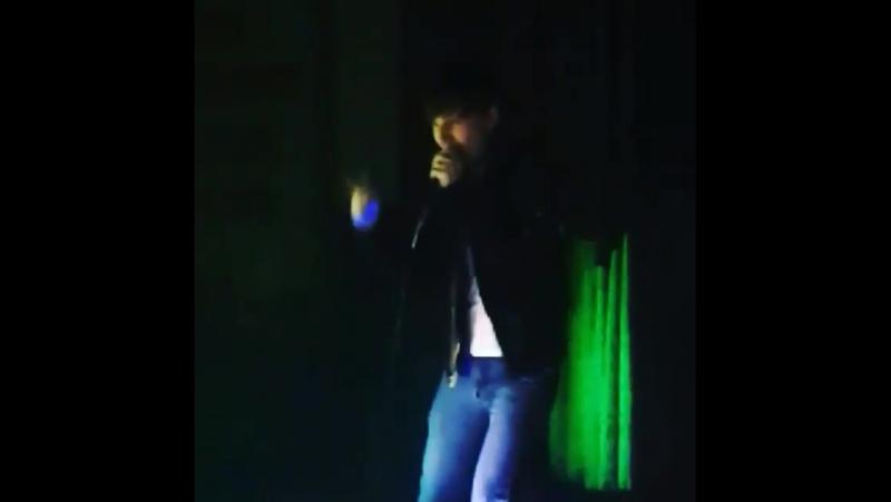 Konsta Party OtaW aKa - REYS373 (LIVE) отрывок))
