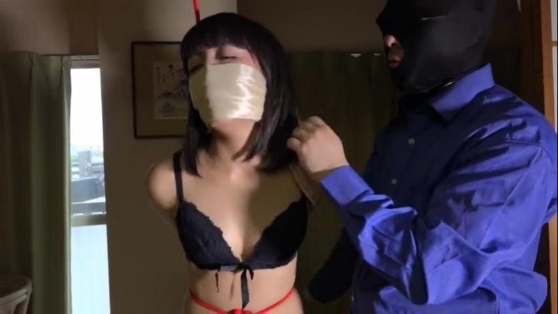 Japanese Fantasy Bondage