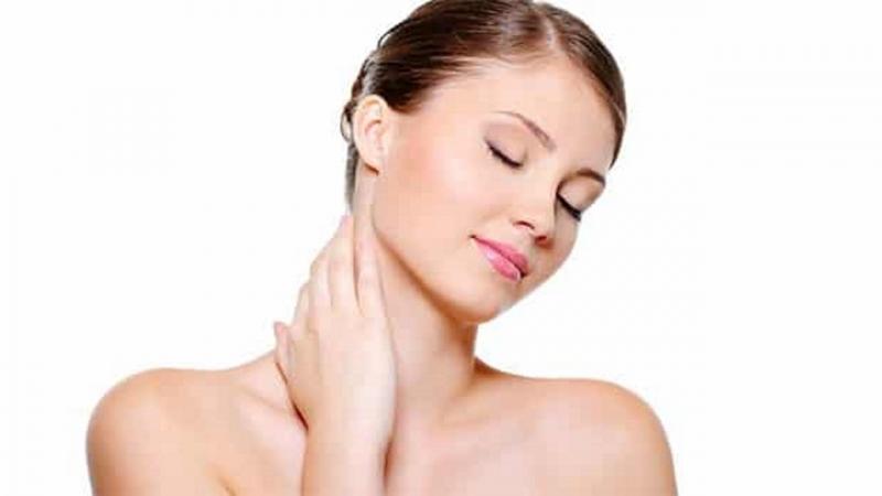 Гимнастика для шеи и снижения артериального давления (гимнастика Шишонина)