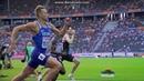 400m Hurdles Men Semi Final 2 EUROPEAN ATHLETICS CHAMPIONSHIPS 2018 BERLIN