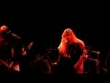 Vomitory - Blood Rapture - Tampere, Finland 24.03