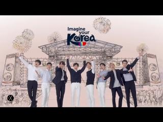 [ KTO X #EXO TVC #Korean Wave (Simplified Chinese) ]