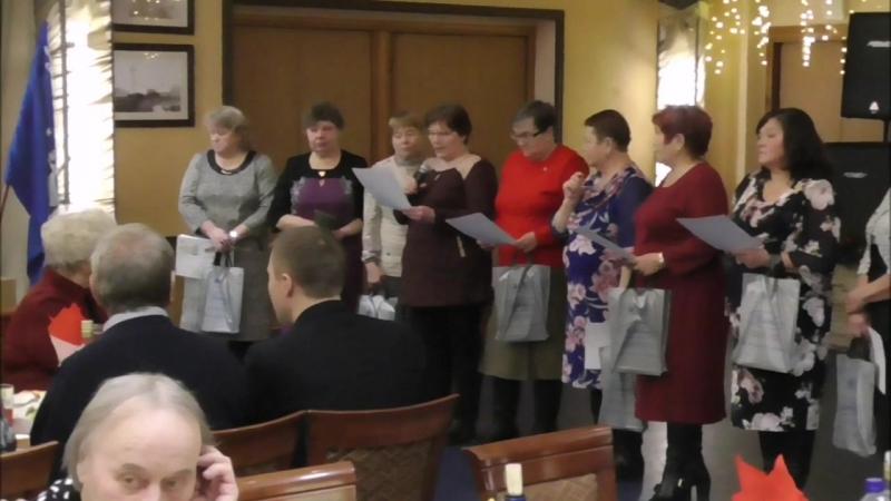 Ежегодно 11 декабря в Архангельской области отмечается День памяти воинов, погибших в