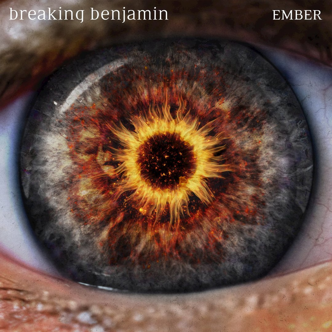 Breaking Benjamin - Blood [Single] (2018)