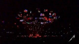 Metallica: Moth Into Flame (MetOnTour - Budapest, Hungary - 2018)
