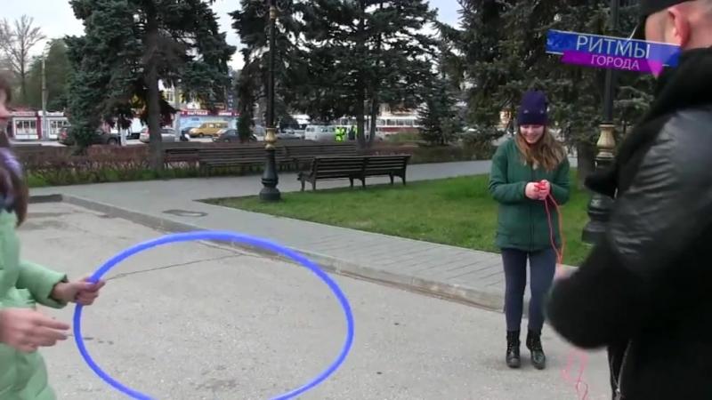 Ритмы города с Сергеем Тюпаевым Выпуск 27 мая 2018 года