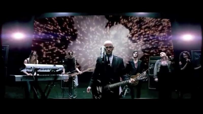Moby Lift Me Up - Evan Bernard version