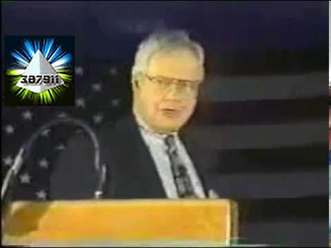 Ted Gunderson Tells All ★ CIA Secret Illuminati Connection Government Coverups 👽 Retired FBI Agent