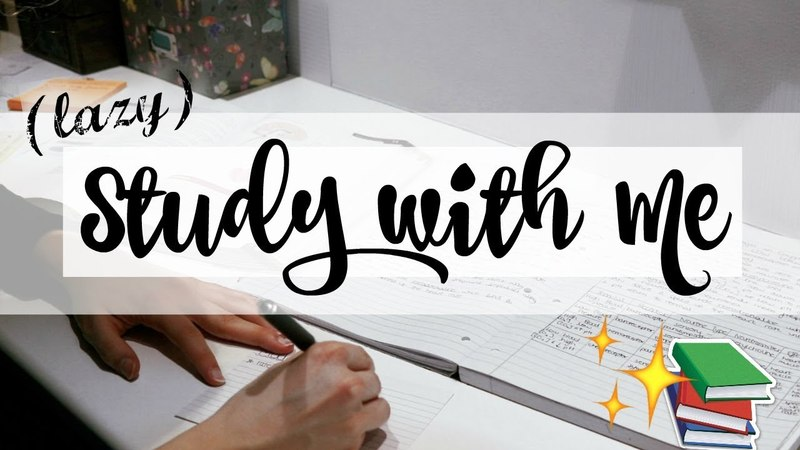 STUDY WITH ME, TIDYING DESK UNJADED VLOGMAS 🎉