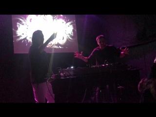 Efim Kerbut Live @ Aly & Fila (ТеатрЪ). Part 1.
