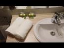 Курортный отель Ателика Гранд Меридиан 3* (обзорный ролик, 2017г.)