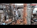 Расстрелянный Донбасс. Донецк до и после войны