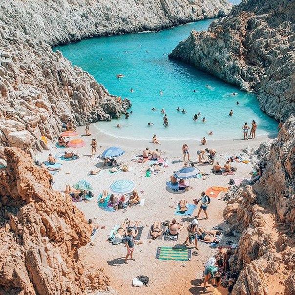 Туры в Грецию на 6 ночей со «все включено» всего за 14700 с человека