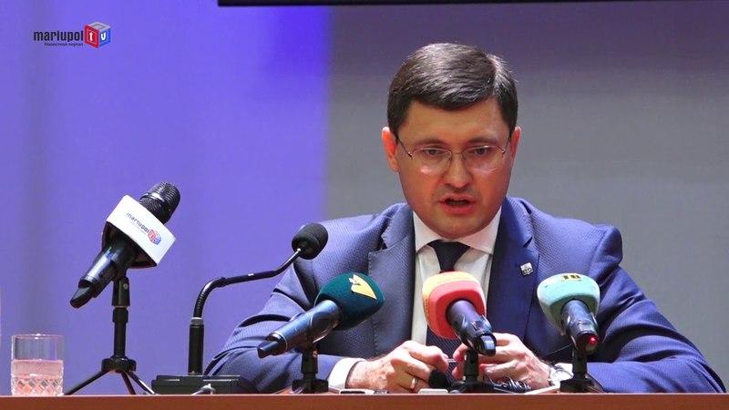 Отработали чётко по позициям военных. Мэр Мариуполя рассказал об обстреле артиллерией ВС ДНР украинских морпехов в районе Талаковки