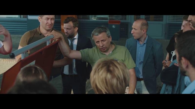 Деловой Петербург 15.06.2018 - Экскурсия на нефтебазу ПТК