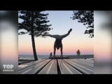 SLs Stretching Better than Van Damme - Andrii Bondarenko