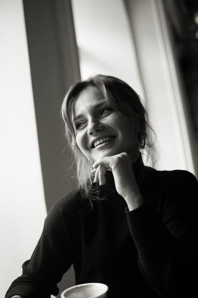 Ksusha Aksyonova