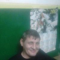 Анкета Андрей Шуршиков