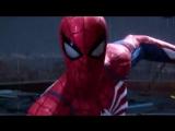 E3 2018 Электро, Скорпион и Носорог в новом геймплейном трейлере