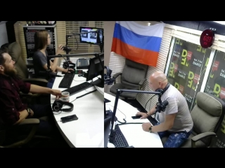 Гость в студии - Олег Гусаровский собственник Яхт-клуба