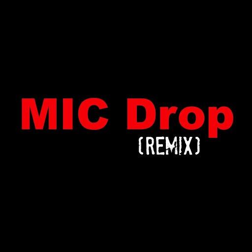 BTS альбом Mic Drop
