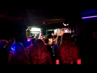 Death - Flesh and the power it holds (by Buicide, Griboedov club 15-13-2017)