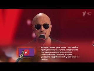 HbbTV: Новая эра интерактивного телевидения наПервом канале