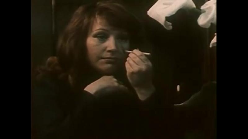 """Алла Пугачёва """"Все силы даже прилагая """"Женщина которая поёт 1978 mklip scscscrp"""