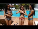 Pool Challenge | Desafio Da Piscina