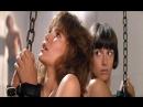 бдсм и часть эротических сцен(bdsm,бондаж, похищение,изнасилование) из фильма: Gwendoline(Гвендолин) 1984,Тони Китэйн,Брент Хафф