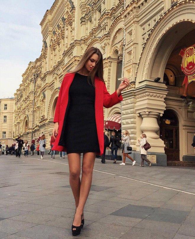 Анжелика Леницкая   Москва