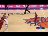 LeBron James Rallies Cavaliers Past Knicks at MSG _ November 13, 2017