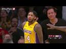 Chicago Bulls vs LA Lakers - Full Game Highlights _ November 22, 2017 _ 2017-18