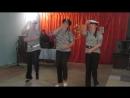 танец,,Яблочко.