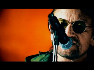 U2 - American Soul (New York) (2018) (Rock)