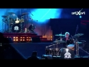 Roger Taylor Rufus Taylor-Bass SoloDrum Battle (Live at Rock In Rio (19.09.2015)
