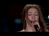 Hayley Westenra- I Dreamed a Dream