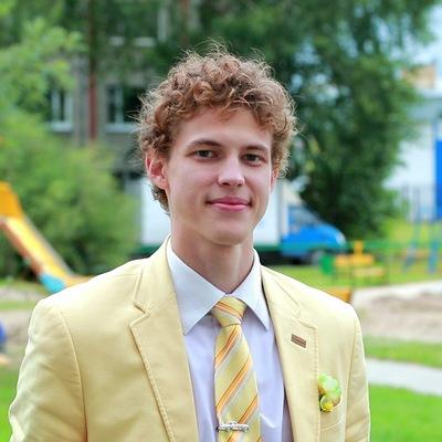 Данил Самойленко