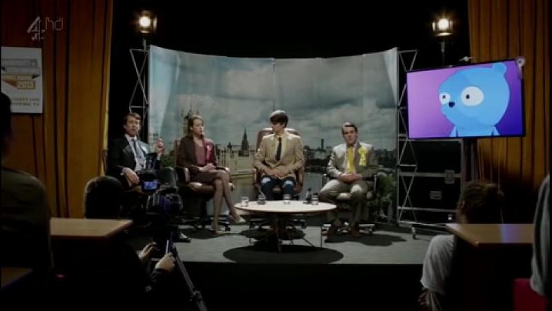 Black.Mirror.s02e03.PostFilm.TV чёрное зеркало 2 сезон 3 серия