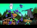 Rise Of The TMNT S01E05 Repo Mantis