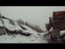 Донецк прогулка среди руин 20 01 18