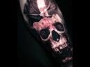 Идеи татуировок (Мастер TeeJ Poole)