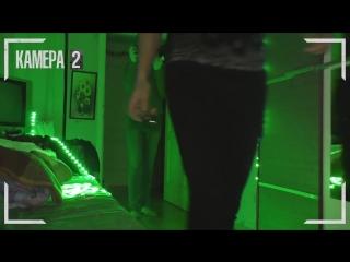 Дом с Демоном! Вызов Духов - Как вызвать Демона - Ужас сняли Привидение - Потусторонние.mp4