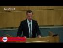 Медведев_ Денег на зарплаты нет! Мы, итак, слишком много сделали _ Pravda GlazaR